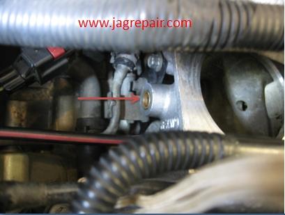 JagRepair com - Jaguar Repair Information Resource
